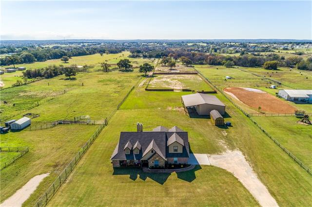 340 Thomas Road Springtown, TX 76082