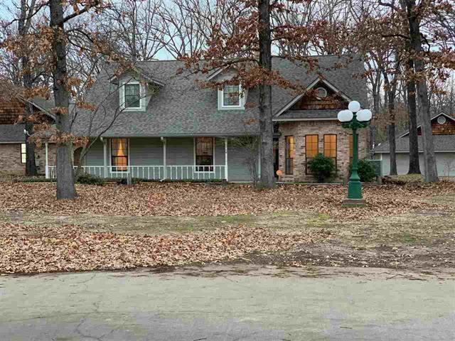 230 Red Oak Lane Powderly, TX 75473