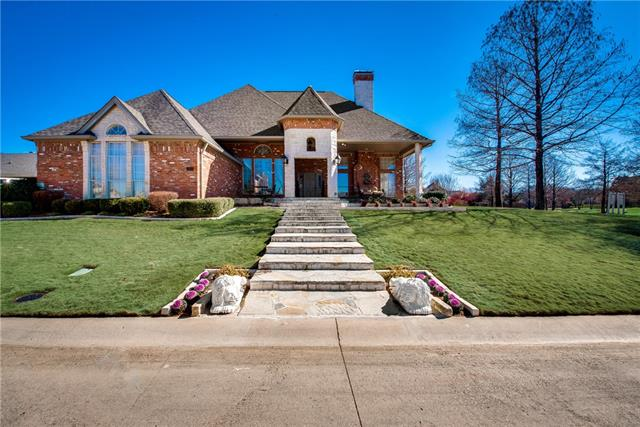 65 Remington Drive W, Highland Village, Texas