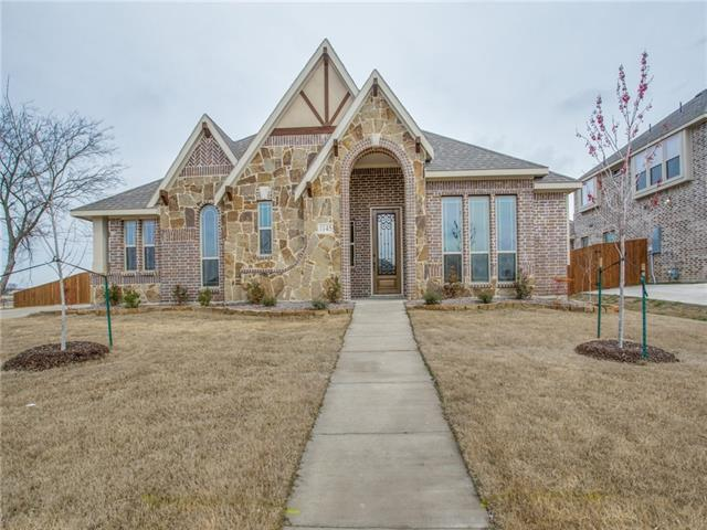 1145 Richard Pittmon Drive, De Soto, Texas