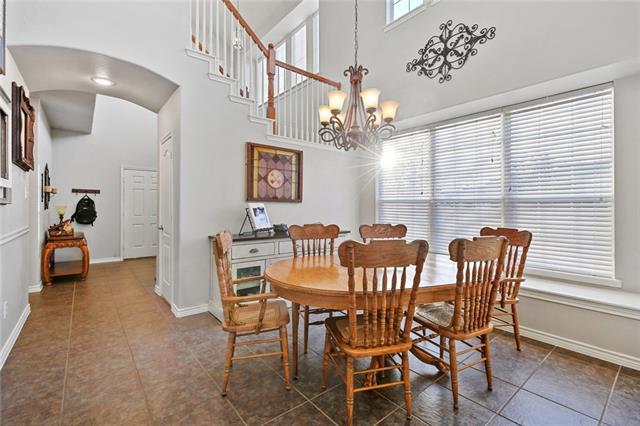1209 Charleston Lane Savannah, TX 76227