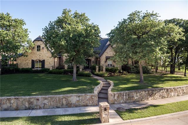 1709 Grass Court Southlake, TX 76092