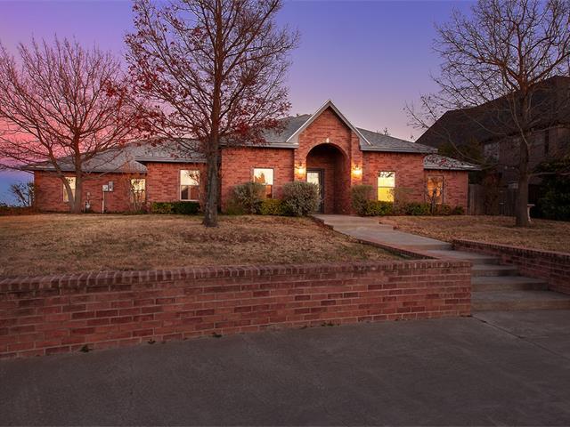 1118 Ashford Drive, San Angelo, Texas