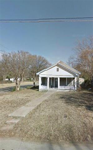 1025 Preston Street, Waco, Texas