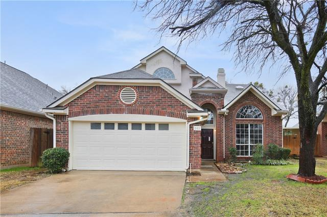 342 Arbor Court 76039 - One of Euless Homes for Sale