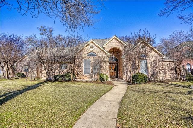 6125 Forest Lane, Fort Worth Alliance, Texas