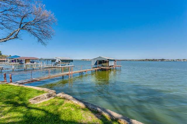 12310 Lake Forest Drive Azle, TX 76020