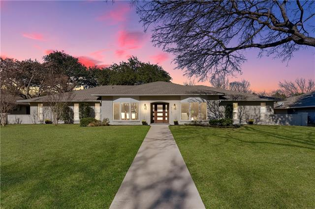7151 Mossvine Drive, one of homes for sale in Addison