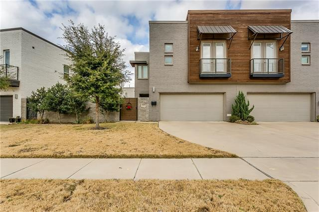 2912 Merrimac Street, Fort Worth Central West, Texas