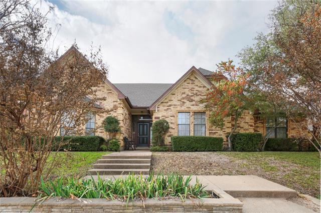 509 Deer Creek Drive, De Soto, Texas