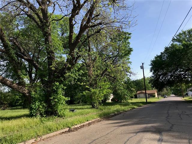 603 Sherman Street, Waco, Texas