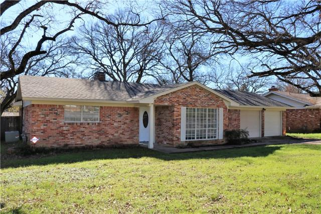 7228 Normandy Road, Fort Worth Alliance, Texas