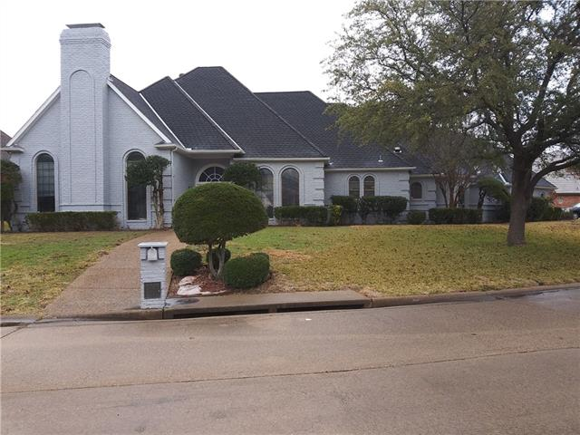 1708 Richlen Way, De Soto, Texas