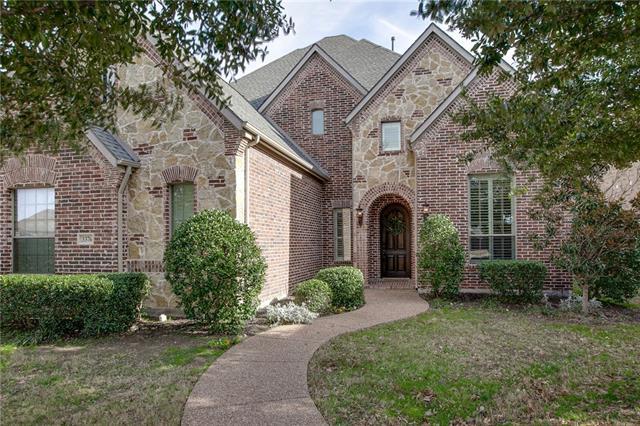 3376 Castlewood Boulevard, Highland Village, Texas