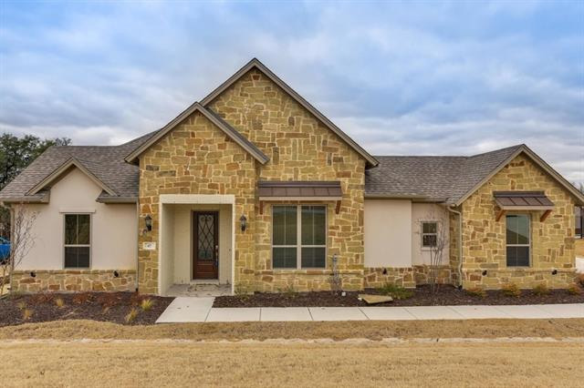 47 Crown Road Willow Park, TX 76087