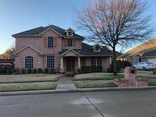 3904 Park Wood Drive, Corinth, Texas