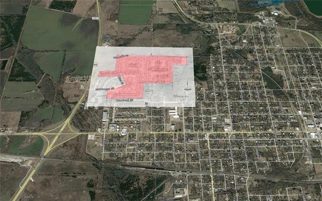 Blk D-E Hwy 69 Greenville, TX 75401