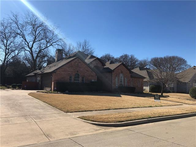 212 Oregon Trail, Argyle in Denton County, TX 76226 Home for Sale