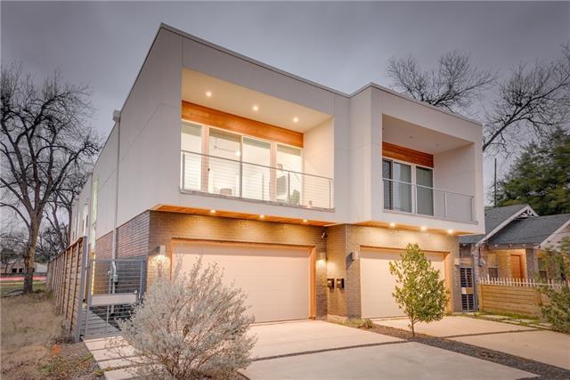 4505 Rusk Avenue, Dallas Uptown, Texas