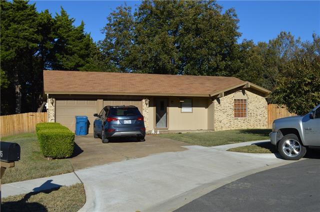 1205 Oak Creek Cove Hutchins, TX 75141