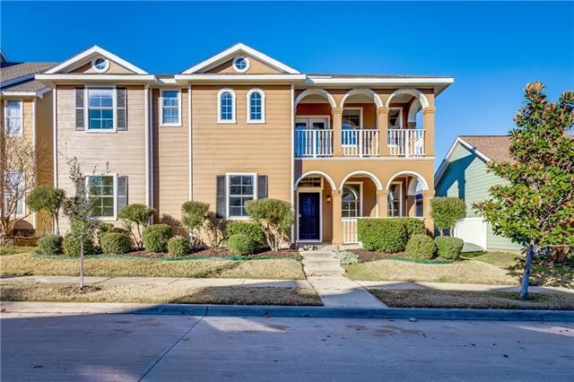 1505 Chestnut Drive Savannah, TX 76227