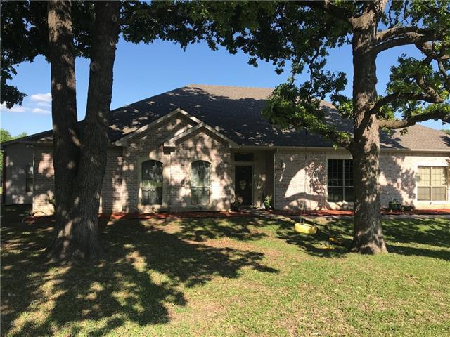 9043 Texas Trail Terrell, TX 75160