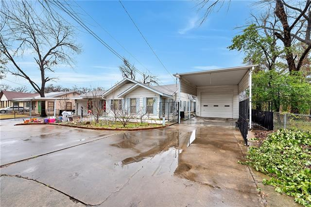1809 Carl Street, Fort Worth Alliance, Texas