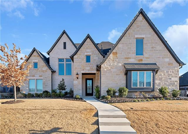 2708 Lake Shore Drive, Keller, Texas