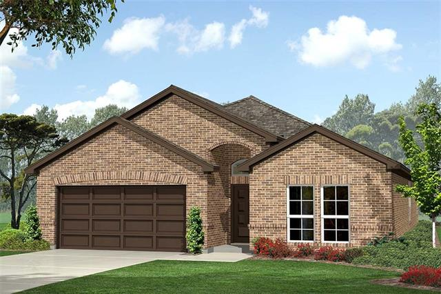 2512 RED DRAW Drive, Fort Worth Alliance, Texas