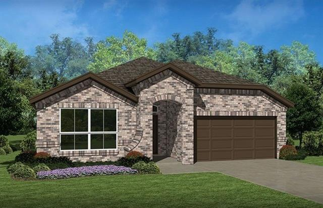 2412 RED DRAW Road, Fort Worth Alliance, Texas