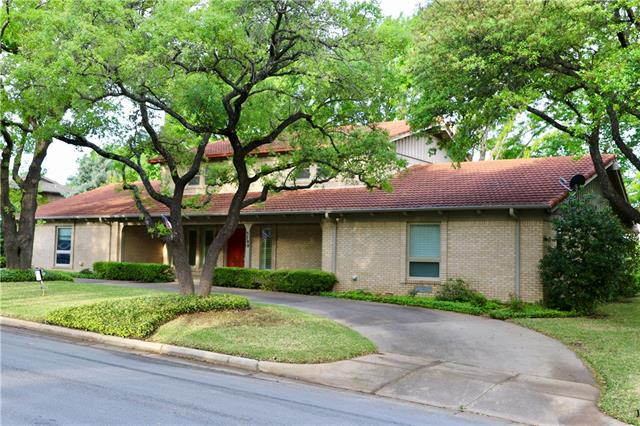 3700 Autumn Drive, Fort Worth Central West, Texas