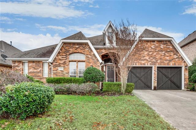 Keller Homes for Sale -  Golf Course,  2222 Frio Drive