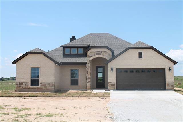 8108 Old Brock Road Brock, TX 76087