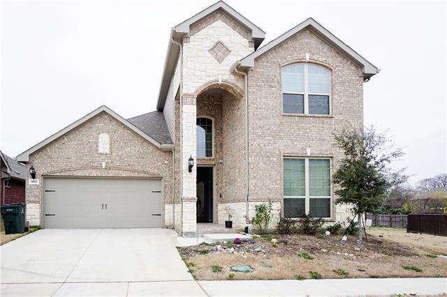 1017 Suffolk Park Road, Garland, Texas