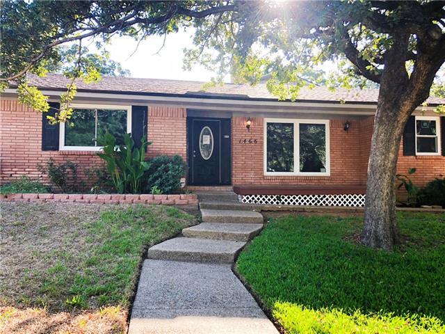 1466 Cienegas Circle, Fort Worth Alliance, Texas