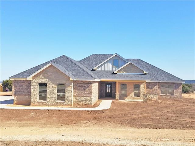 273 Edge Cliff Court Abilene, TX 79606