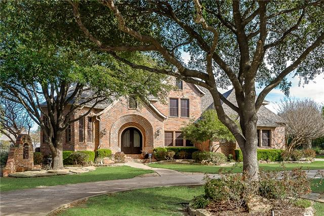 390 Oak Ridge Drive, Fairview, Texas