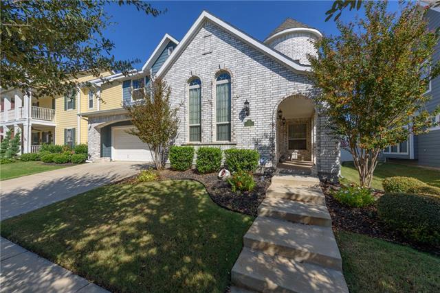 1127 Charleston Lane Savannah, TX 76227