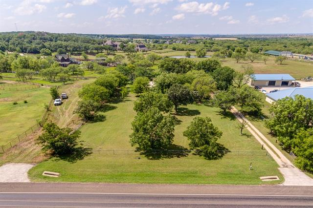816 W FM 407 Road W, one of homes for sale in Argyle