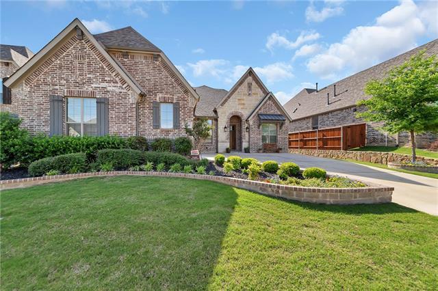 524 Stratton Drive, Keller, Texas