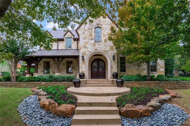 1400 Fountain Grass Court Westlake, TX 76262