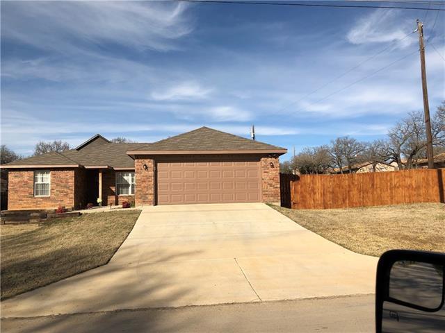 220 E Oakdale Street Keene, TX 76059