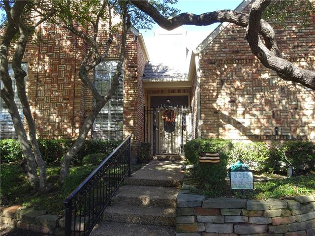 6015 Highcourt Place, Addison, Texas