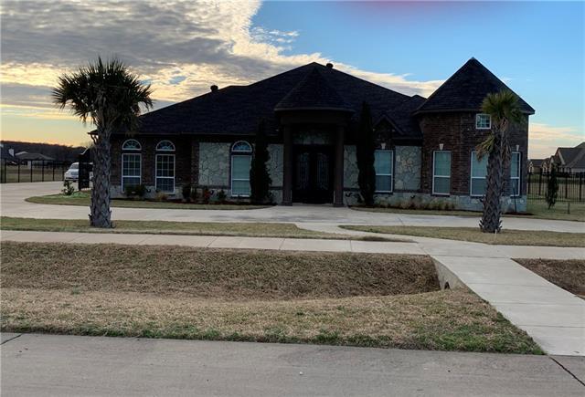 1635 Pebble Beach Lane Cedar Hill, TX 75104