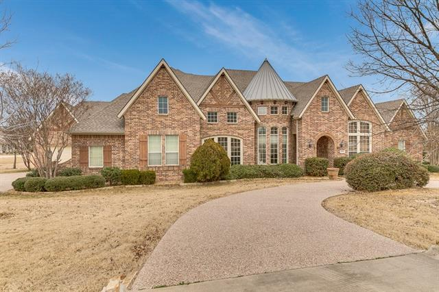 1801 Hammerly Drive, Fairview, Texas