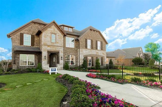 11613 Antler Ridge Way, Argyle, Texas