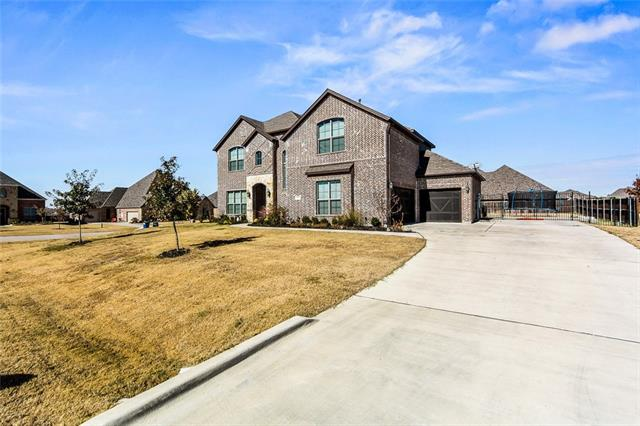 401 Pendall Drive Wylie, TX 75098