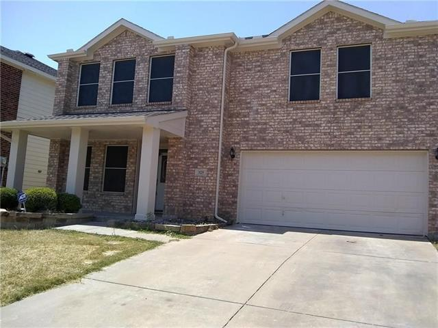 325 Dakota Ridge Drive, Fort Worth Alliance, Texas