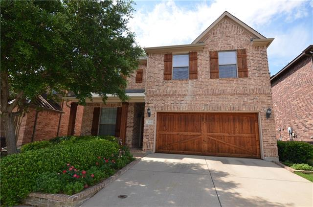 3836 Weatherstone Drive, Fort Worth Alliance, Texas