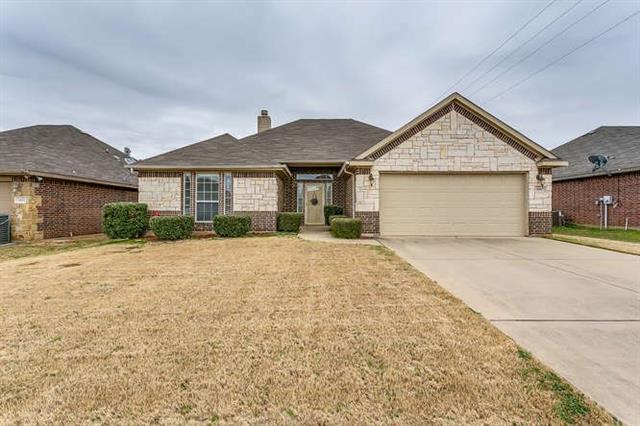 1007 Christine Street Keene, TX 76031